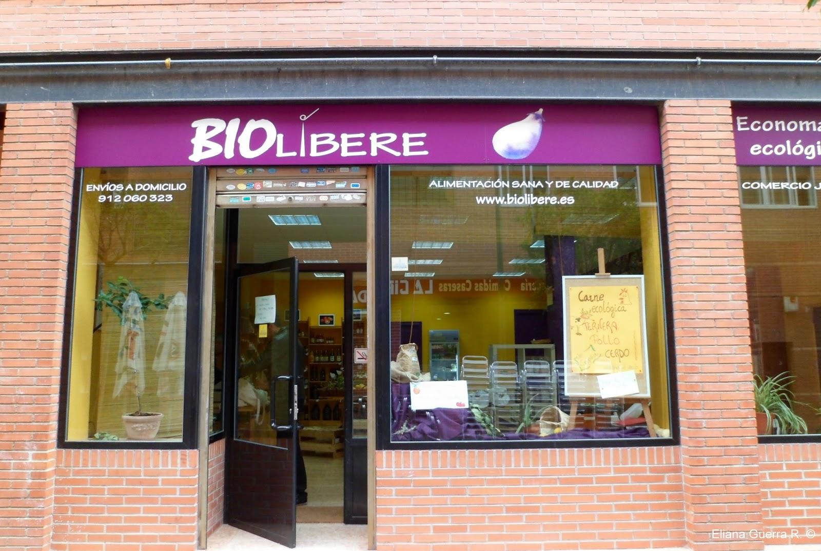 biolibere